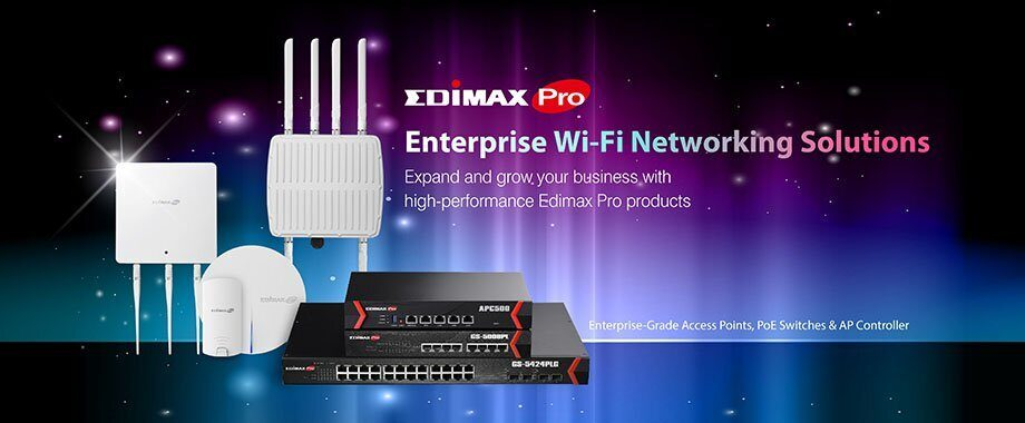 Edimax_Pro_Product_Familly